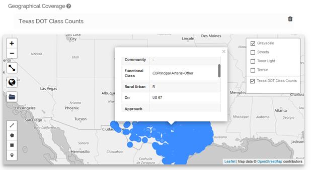 CARTEEH DATA:HUB - CARTEEH Data:Hub Features